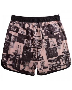 מכנסי גלישה lost Short Circuit Beachshort Nude Beach Blvd