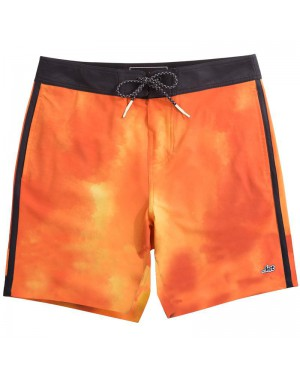 מכנסי גלישה lost Thriller Boardshort Orange Inertia