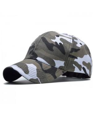 כובע בייסבול אופנתי Baseball Cap Army B